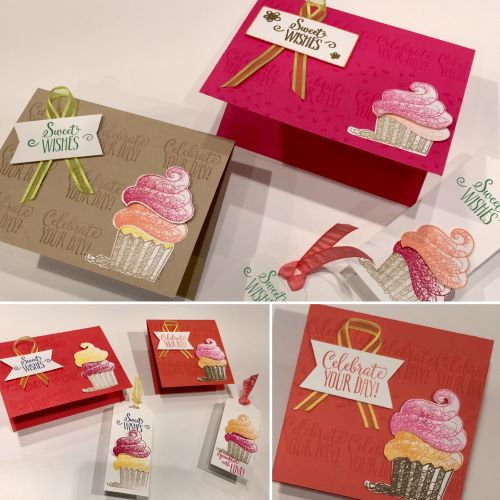 ハローカップケーキお客様作品01215