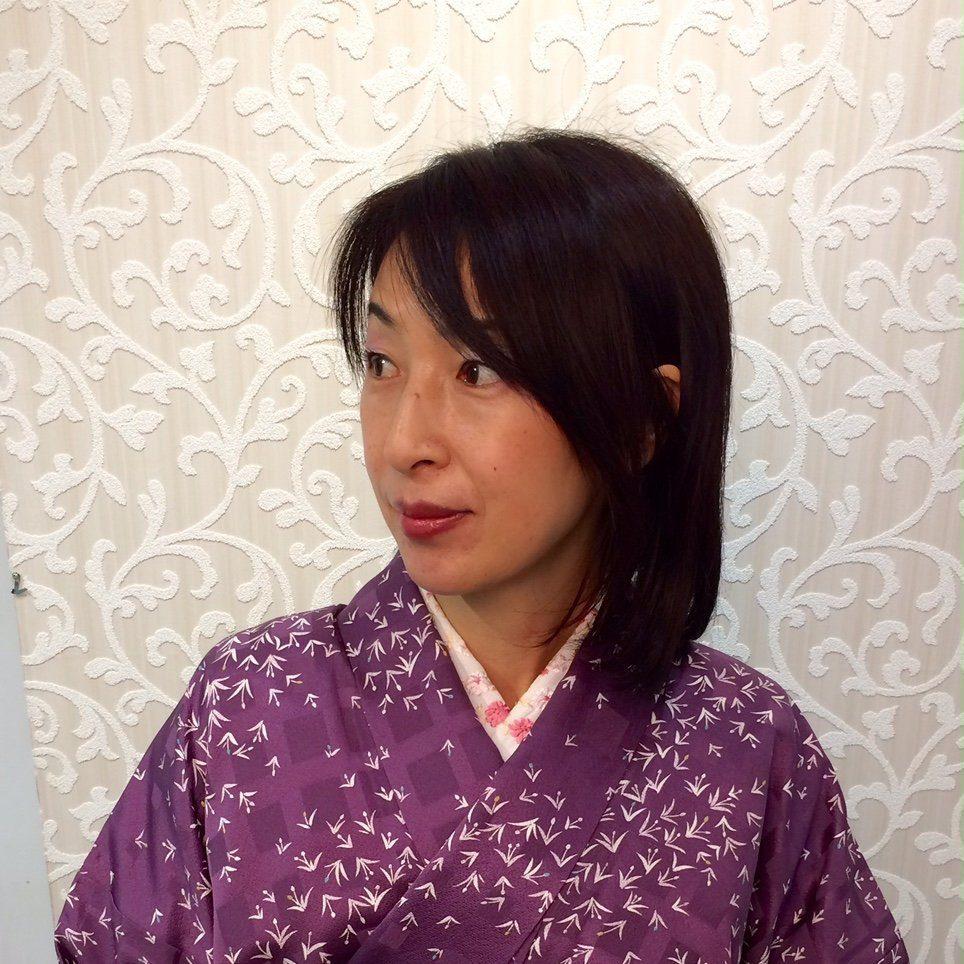 Mayumi Yokoo アトリエくらら